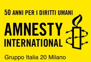"Amnesty International - Evento ""Love for Me?"""