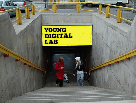 Young Digital Lab - Milano