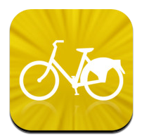 Bike Sharing - app iPhone