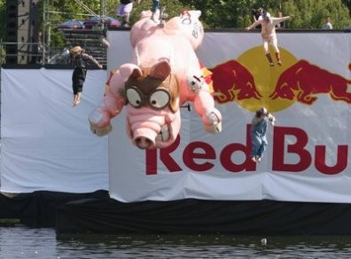 Red Bull Flugtag