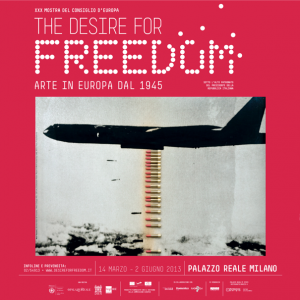 The Desire for Freedom Milano